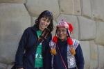 Serpent rocks, Cuzco