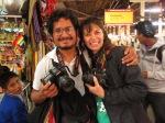 Miguel, Cuzco